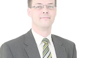 """<span class=""""bildnachweis"""">Jens Hehne, Abteilungsleiter Trinkwasser</span>"""