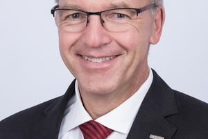 Christian Bolsmann, Geschäftsführer Pluggit GmbH und Soler & Palau Deutschland GmbH