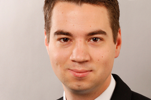 <strong>Autor: </strong>Fabian Störkmann, Produktmanager Dispersionen bei Brillux