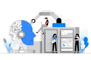 """Mit Hilfe der Schwachen Künstlichen Intelligenz lassen sich Abläufe nach dem """"Auslöser und Folge-Prinzip"""" programmieren, die das Verwaltergeschäft deutlich erleichtern können"""