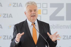 BID-Vorsitzender und ZIA-Präsident Dr. Andreas Mattner