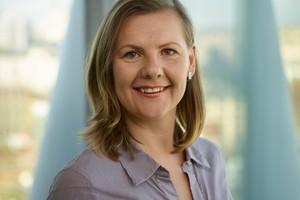 <strong>Autorin:</strong> Bianca Berger, External Communications Manager bei Schindler Deutschland