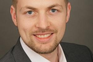 <strong>Autor:</strong> Tim Krecklow, Senior Product Manager Mobilitätslösungen