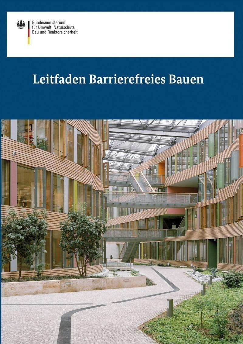 Bundesbaublatt for Barrierefreies bauen