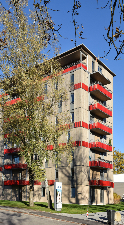 Bundesbaublatt for Architekturburo rosenheim