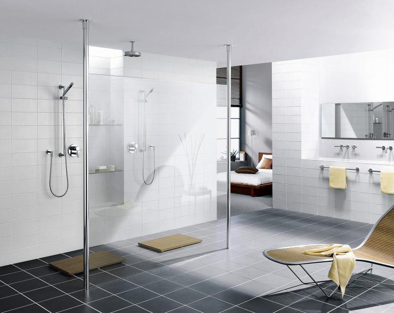 einstieg ohne t r bundesbaublatt. Black Bedroom Furniture Sets. Home Design Ideas