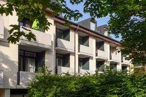 Aufgrund ihrer Individualisierbarkeit sind moderne Fenster zunehmend auch zum Designobjekt geworden