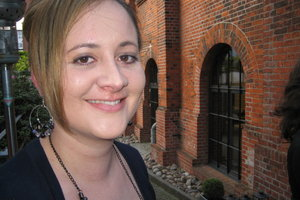 Christina Langer<br />BundesBauBlatt-Redakteurin<br />