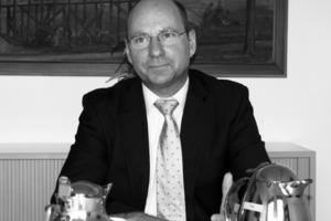Michael Abraham, Vorstand Baugenossenschaft IDEAL Gemeinnütziges Wohnungsunternehmen eG, Berlin<br />