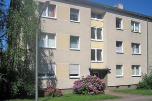Der Spar- und Bauverein Dortmund eG hat Wohnungen aus den 1950er Jahren mit einem Trittschalldämmsystem ausgestattet