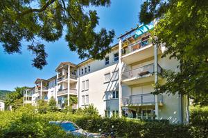 Die GAGFAH Facility Management GmbH betreut deutschlandweit einen Bestand von rund 150.000 Mietwohnungen und Gewerbeeinheiten