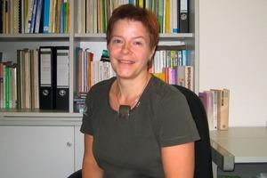 <strong>Autorinnen: </strong>Dipl.-Ing. Karin Gruhler (rechts) und Dipl.-Ing. (FH) Ruth Böhm, Leibniz-Institut für ökologische Raumentwicklung (IÖR), Dresden<br />