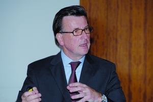 Systempartner: Jürgen Hohmeier, Saint-Gobain Isover