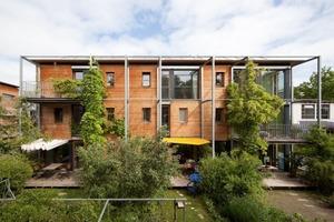 Kategorie Neubau Mehrfamilienhäuser: Preisträger Konstanz Tannenhof<br />