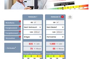 """<a href=""""http://www.kennwertrechner.de"""" target=""""_blank"""">www.kennwertrechner.de</a> – Der Energiekennwertrechner ermittelt die Heizkosten auf Basis des Energieausweises"""