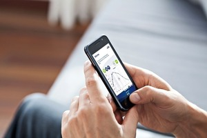 Mieter können über Apps die Entwicklung ihres Energieverbrauchs verfolgen. Diese Transparenz führte in einem Feldversuch zu Einsparungen von durchschnittlich 14%