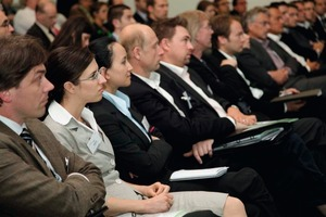 Ab 2010 wird sich die ILM-Konferenz thematisch beteiligen<br />