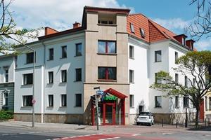 Setzt auf Prozessoptimierung in der Bestandsverwaltung: dieWohnungsbaugenossenschaft Osnabrück eG