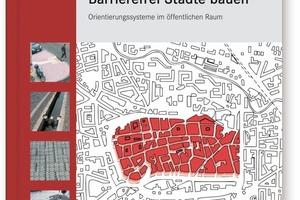 """<p>Wie sollten Städte gestaltet werden, damit man in ihnen alt werden kann? Der stetige demografische Wandel verlangt nach einem Umdenken in der Stadtplanung. Nicht nur die öffentliche Sicherheit, sondern auch die sozialen und kulturellen Bedürfnisse der Bewohner müssen bei der Gestaltung ihrer Lebensräume berücksichtigt werden. In """"Barrierefrei Städte bauen"""" zeigen die Autoren, welche Aspekte eine barrierefreie Stadtplanung in Betracht ziehen muss, um optimale Mobilität für alle Generationen und klare Linien zur individuellen Orientierung im städtischen Leben zu garantieren. Am Beispiel der Stadt Mühlhausen in Thüringen stellen die Autoren strukturelle Orientierungssysteme und deren Sektoren und Punkte dar und erläutern sowohl die positiven Entwicklungen als auch die deutlichen Defizite.  <strong><strong>Barrierefrei Städte bauen. Orientierungssysteme im öffentlichen Raum,</strong></strong><strong> Nadine Metlitzky, Lutz Engelhardt, Fraunhofer IRB Verlag 2008. 167 Seiten, 210 meist farbige Abb., 35,00 €, ISBN 978-3-8167-7653-6 </strong></p>"""