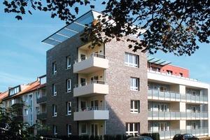 Hildesheim: Maschstraße<br />