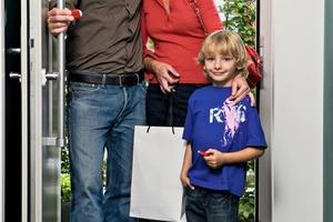 Elektronische Schließsysteme sorgen für eine einfache Handhabung und zuverlässige Zutrittskontrolle