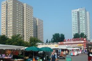 Lokale Versorgung Berlin<br />