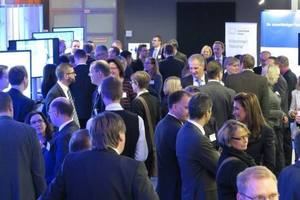 Immobilienfachleute, Anwender und Entwickler treffen sich in Bochum zum Gedankenaustausch