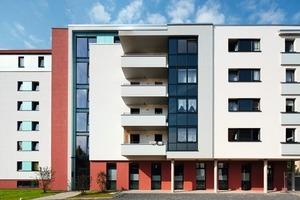 Anerkennung: Leinefelde-Worbis, Braustr. – Stadermann Architekten BDA, Hausen<br />