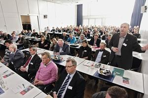 Vor einem Jahr erst hatte der VdW Rheinland Westfalen in Zusammenarbeit mit dem NRW-Umweltministerium und den kommunalen Spitzenverbänden und dem Landkreistag seine Mitglieder in Bielefeld über die damals geplante Regelung informiert<br />