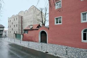Das Kunstmuseum Ravensburg von Lederer Ragnarsdóttir Oei