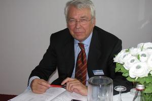 Dr. Bernd Leutner,<br />Geschäftsführer der F+B Forschung und Beratung für Wohnen, <br />Immobilien und Umwelt GmbH, Hamburg<br />