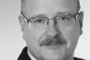 Jürgen Klippstein, Geschäftsführer, Städtische Wohnungsgesellschaft mbH Mühlhausen (SWG)