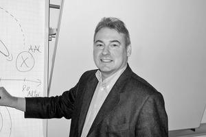 "<span class=""bildunterschrift_hervorgehoben"">Prof. Dr. Volker Eichener, Gründungsrektor der EBZ </span>Business School, Bochum"