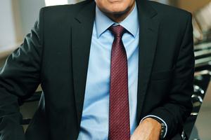 BID-Vorsitzender und GdW-Präsident: <strong>Axel Gedaschko</strong>