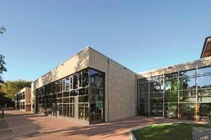 Neubau der Grundschule Niederheide in Hohen Neuendorf