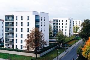 Preisträger: Mehrgenerationenwohnen – Häuserstraße, Senftenberg/ Kommunale Wohnungsgesellschaft mbH Senftenberg<br />