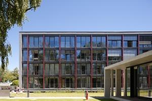 <br />Kategorie Sanierung Mehrfamilienhäuser: Preisträger Konstanz Spitalstiftung