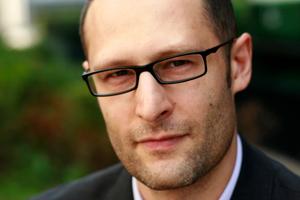 Mike Verhoeven, Fachbereichsleiter Nachhaltiges Bauen & Technische Due Diligence bei DEKRA