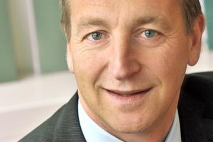Andreas Ibel, Präsident des BFW Bundesverbandes Freier Immobilien- und Wohnungsunternehmen