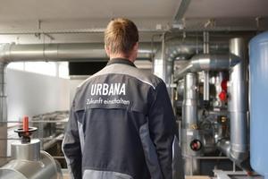 Das Mieterstromprojekt in Berlin-Spandau zeigt, wie die unabhängige, ökologische und ökonomische Energieversorgung von morgen aussieht