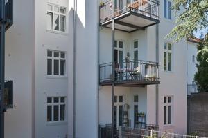 <br />Kategorie Sanierung Mehrfamilienhäuser: Preisträger Kiel