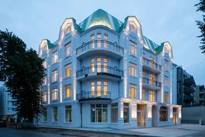Innovativ, chic und absolut smart: Das Apartimentum gilt als Revolution auf dem Wohnungsmarkt