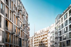 Von der Gründerzeit bis zur Moderne: Qualitätsorientierter Wohnungsbau...