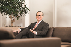 """Interview mit Vorstandschef Dr. Manfred Alflen zum 25. Aareon Kongress 2015 vom 17. bis 19. Juni in Garmisch-Partenkirchen. Nähere Infos und Anmeldung unter <a href=""""http://www.aareon-kongress.de"""" target=""""_blank"""">www.aareon-kongress.de</a>"""