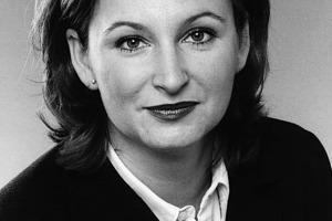 Ulrike Silberberg, <br />Stellv. Chefredakteurin <br />BundesBauBlatt<br />