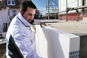 Die Verwendung zugelassener Materialien und die professionelle Verbauung sind wichtige Elemente zum Brandschutz