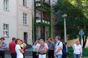 Leipzig Duncker Viertel <br /><br />