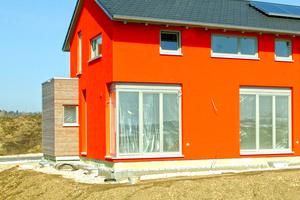 Die neue Energieeinsparverordnung (EnEV 2014) verschärft die energetischen Anforderungen an Neubauten erheblich