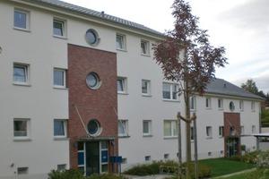 Der Heizenergiebedarf von 25 Gebäuden wurde über mehrere Jahre analysiert und mit ähnlichen Gebäuden ohne Heizungssteuerung verglichen<br />