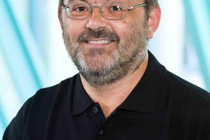 Bernhard Schuhmacher, Sachverständiger für Brandschutz und Produktmanager bei DEKRA
